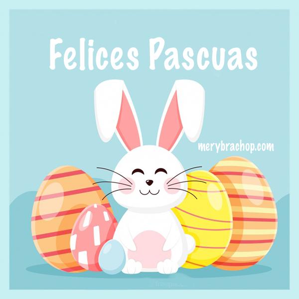 huevos pascua feliz pascua semana santa