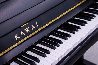 Đặc điểm của đàn acoustic piano Kawai K-300