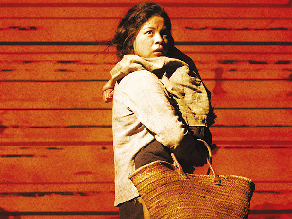 Miss Saigon: 25th Anniversary Performance (film) | Review