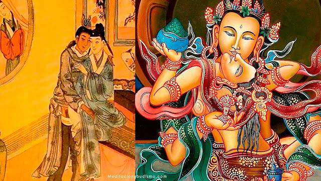 Lo que el Buda nos revelo acerca del sexo
