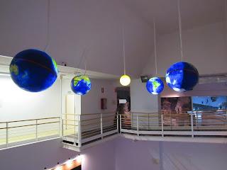 Centro de visitantes Horcajo de los Montes