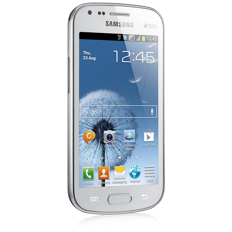 Samsung GT-S7562 Galaxy S Duos Dead Boot repair Unbrick With