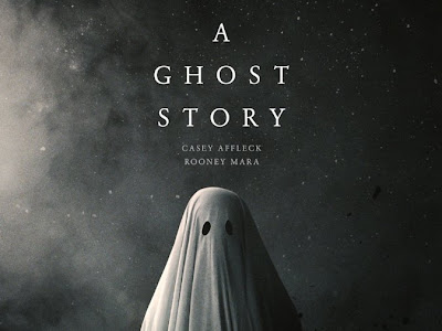 Forthcoming : A Ghost Story