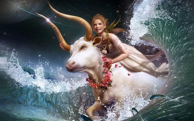 Membaca Kepribadian Orang Berzodiak Taurus