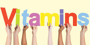 The Vitality of Vitamins