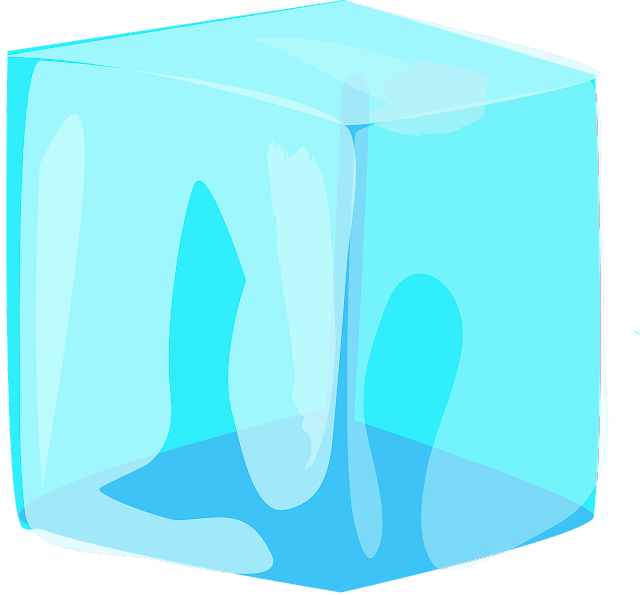 freeze, cold