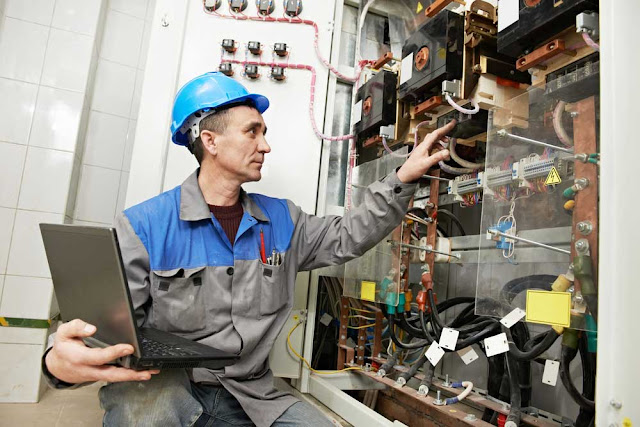Professional Electrical Repairs