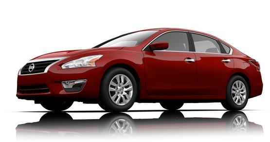 2015 Nissan Altima Reviews Edmunds