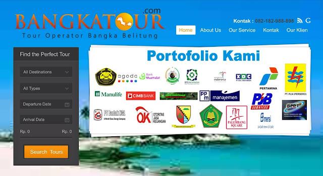 bangka tour travel
