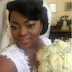Actress, Funke Akindele shares beautiful photo from her wedding day in 2016