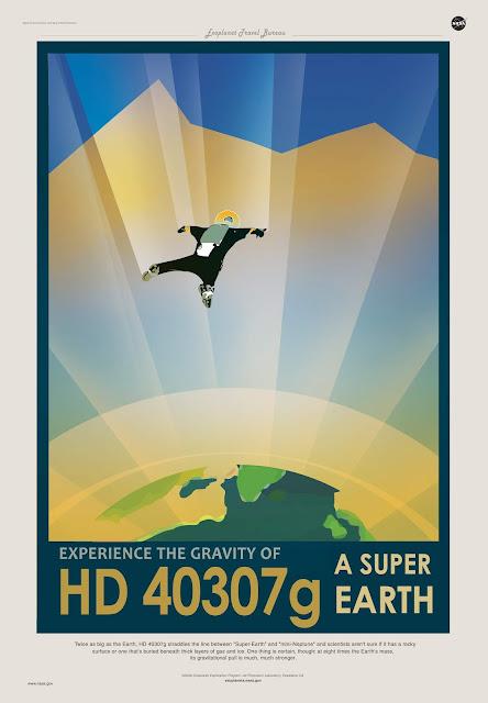 HD 40307 g image.