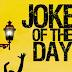 Joke of the day!! #Jokeoftheday #Happysunday