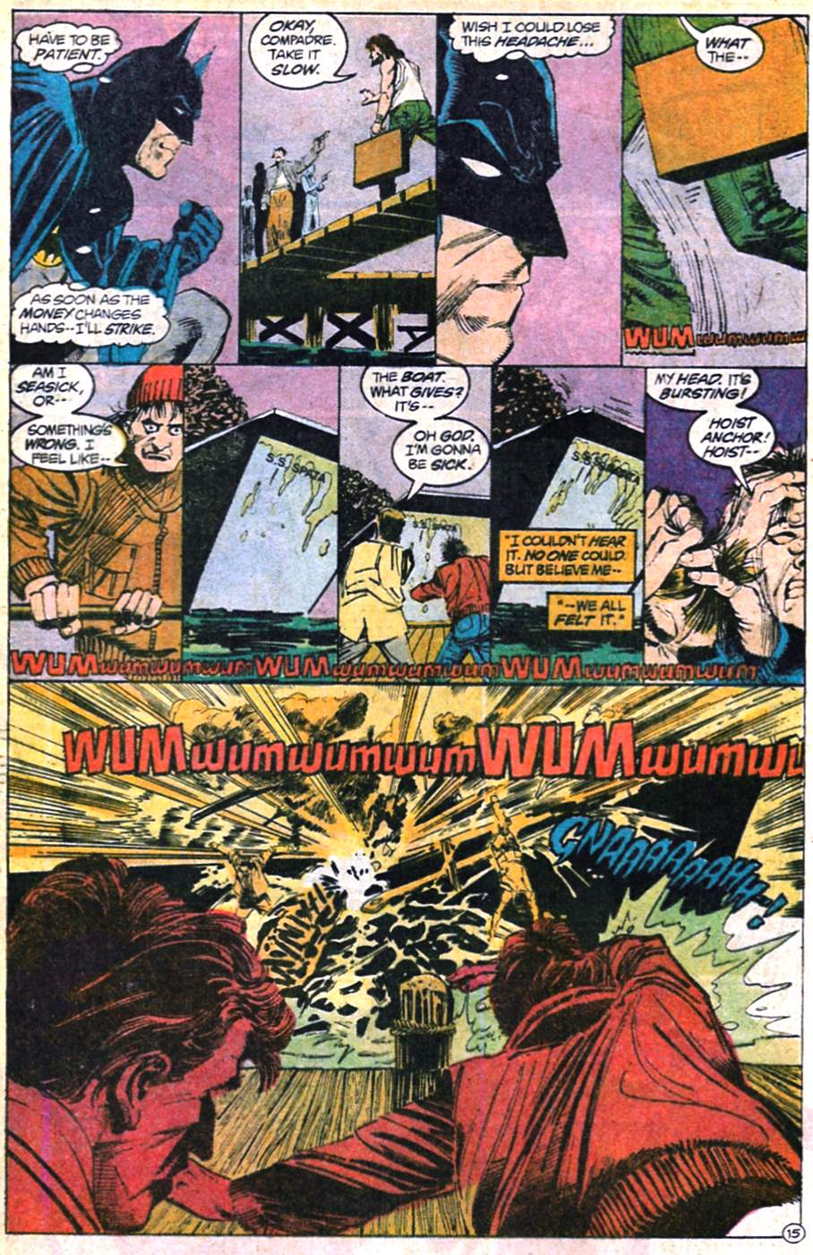 Detective Comics (1937) 598 Page 14