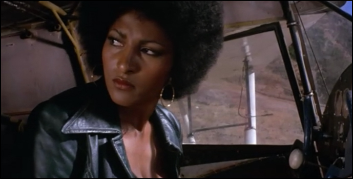 Blerd Film Club: Foxy Brown - Blerds Online