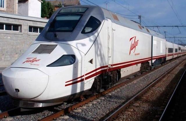 सफल रहा देश की सबसे तेज रफ्तार टैल्गो ट्रेन का ट्रायल