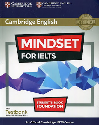 Mindset for IELTS - Cambridge English