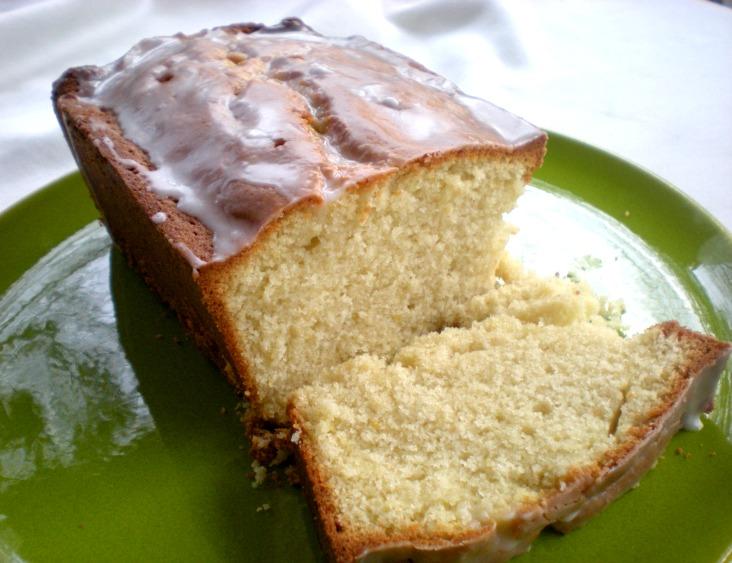 Meyers Lemon Pound Cake Recipes