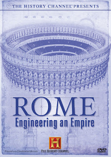 Watch Rome: Engineering an Empire (2005) movie free online