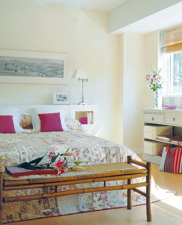 Bedroom Interior Design Ideas: Wedding Bedroom Interior Design Ideas