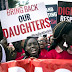 #BringBackOurGirls set to mark 900th days of Chibok girls captivity