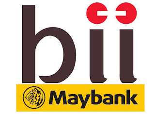 bank Bii maybank Kupang