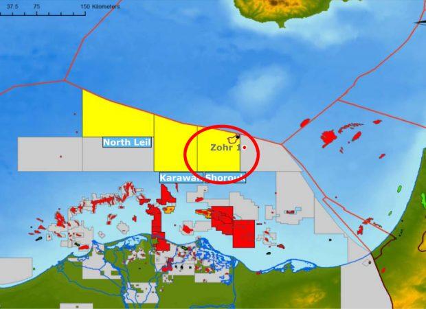 Περιπλέκεται άσχημα η κατάσταση στη γειτονιά μας: Με εντολή Αλ-Σίσι η ρωσική Rosneft ξεκινά την αξιοποίηση του μεγαλύτερου κοιτάσματος στον κόσμο, του «Zohr»!