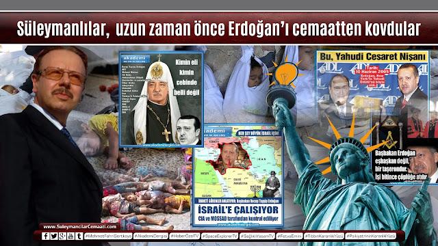 akademi dergisi, cemaat, cia, ırak savaşı, Mehmet Fahri Sertkaya, mossad, Projesi (BOP), Recep Tayyip Erdoğan, referandum, suriye sorunu, süleymancılar, video,