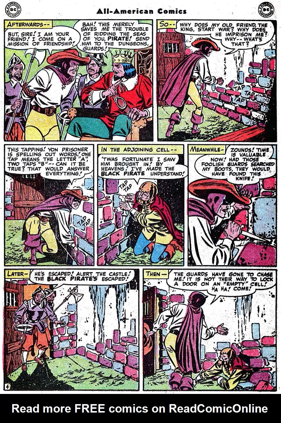 Read online All-American Comics (1939) comic -  Issue #91 - 37