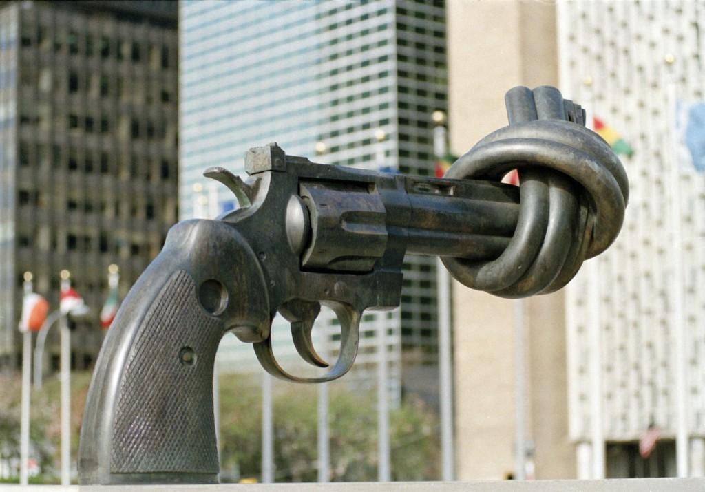 Día de la No Violencia: ONU hace un llamamiento a renovar el compromiso con  la causa de la paz