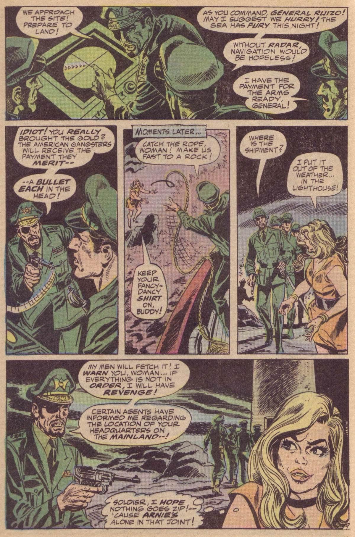 Detective Comics (1937) 414 Page 11