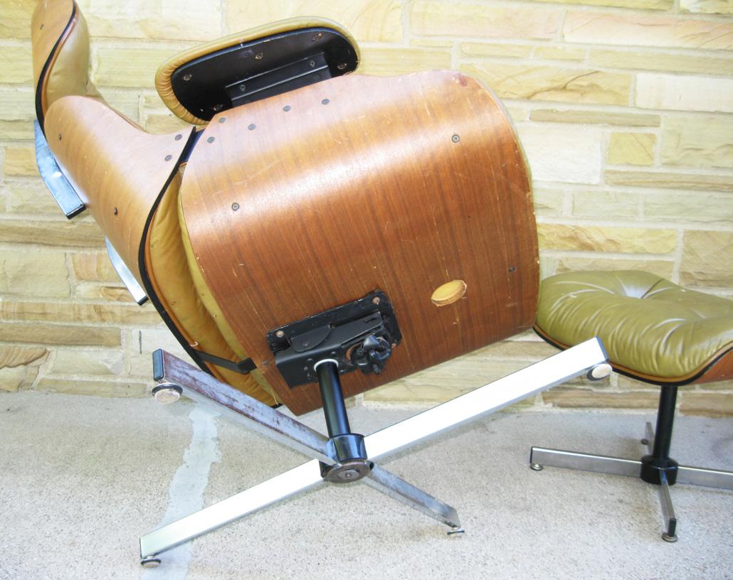 selig eames chair gym exercises gotcha modern vintage mid century lounge