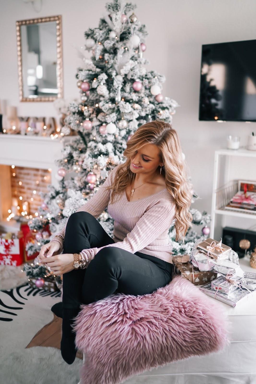 Fashionstylebyjohanna Weihnachten