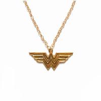 Colar Wonder Woman
