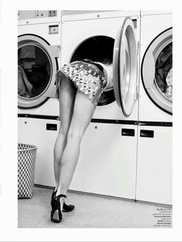 lavatrice casa piccola
