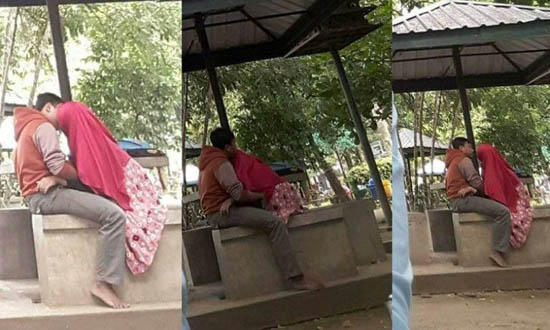 Foto Hot Gaya Pacaran Anak Jaman Sekarang, Nyawa Dan ...