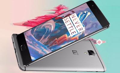 Spesifikasi OnePlus 3