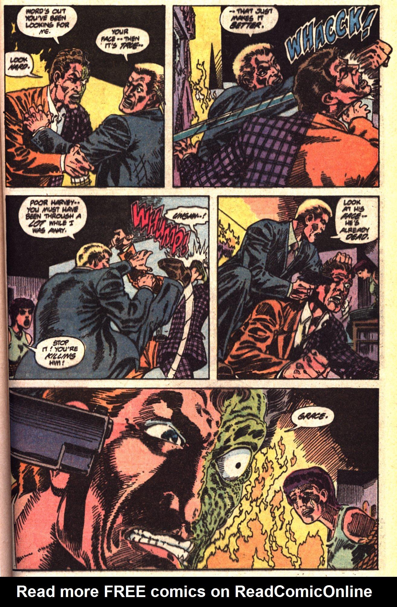 Read online Secret Origins (1986) comic -  Issue # _Special 1 - 49