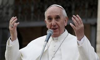 البابا فرنسيس للمسيحيين: صلوا من أجل أخي البابا «تواضروس»