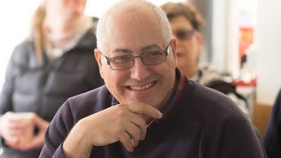 Michael Feige morreu estudando Israel e Palestina