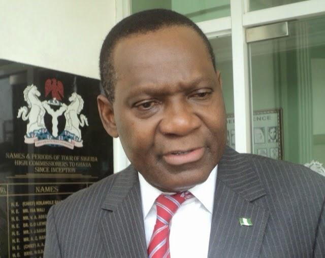 gbenga ashiru cancer