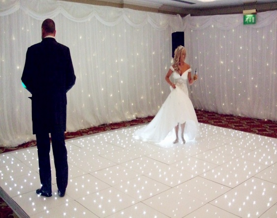 Get The Best Quality Portable Led Dance Floor