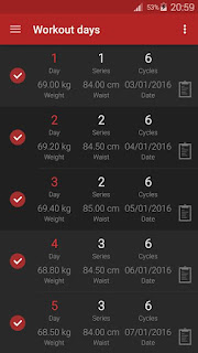 Abs workout PRO v9.18.1 PRO Patched APK