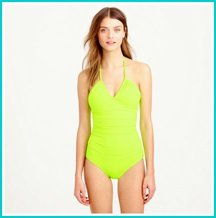 458227271485c Fashion Friday: The Best One-Piece Swimsuits - The Joyful Home