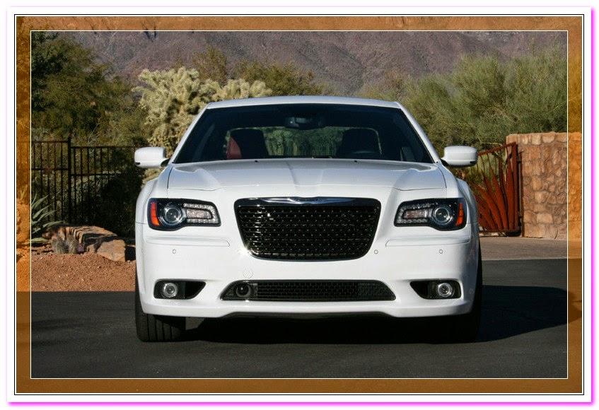 Chrysler 2015: chrysler 300 srt8 2013 review