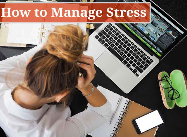 The Importance of Stress Management | How to Deal with Stress | Stress Management Tips