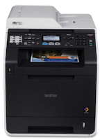 Brother MFC-9560CDW Printer Driver Download