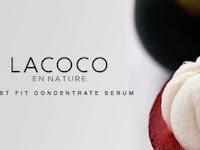 Bust Fit Concentrate Serum from LACOCO. Serum Khusus Untuk Perawatan Payudara.