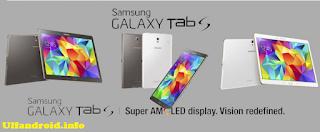Cara Root Galaxy Tab S 8.4 T700 Dengan Mudah
