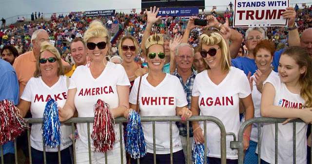 trump supporters, racist, whie nationalist, white, nationalism, alt right, alt-right