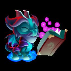 Dragon Sagesse (Enfant)